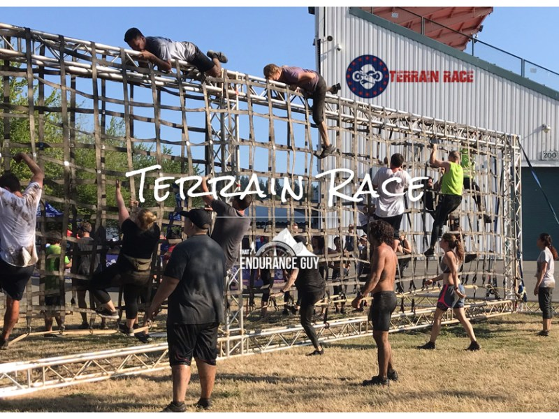 Terrain Race – A Fun, In-Expensive Obstacle Course Race for Any Level