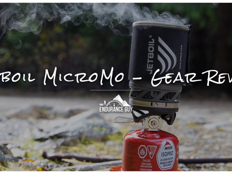 Jetboil MicroMo – Outdoors Cooking for Any Adventure – Gear Review
