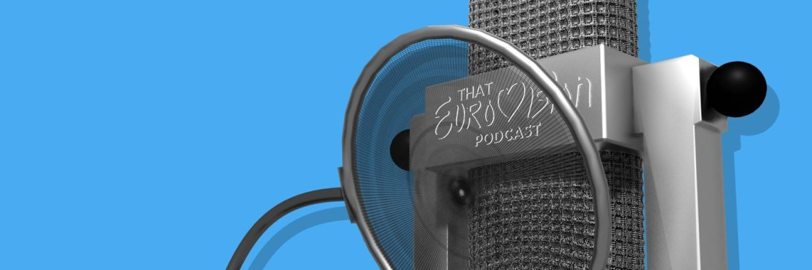 THAT Eurovision Podcast: Trailer