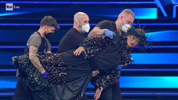 Highlights from Sanremo Night 4