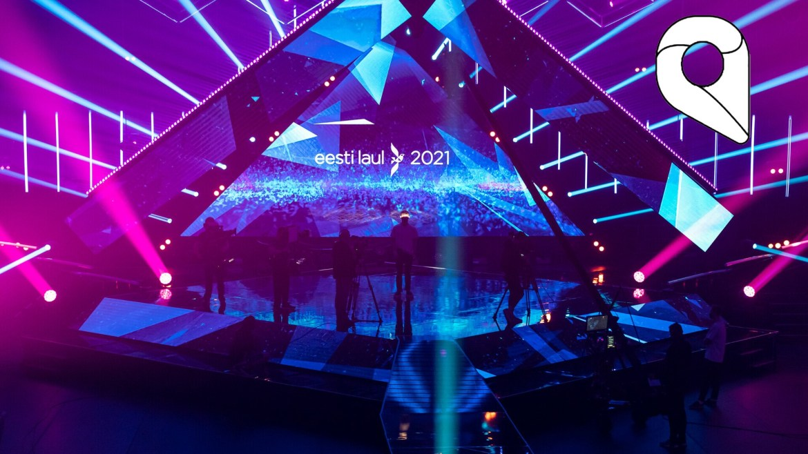 TEP Recaps: Eurovision News (6th March 2021)