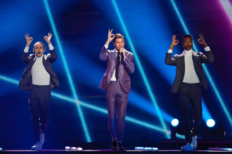 🇸🇪 LIAMOO and Robin Bengtsson to participate at Melodifestivalen 2022?