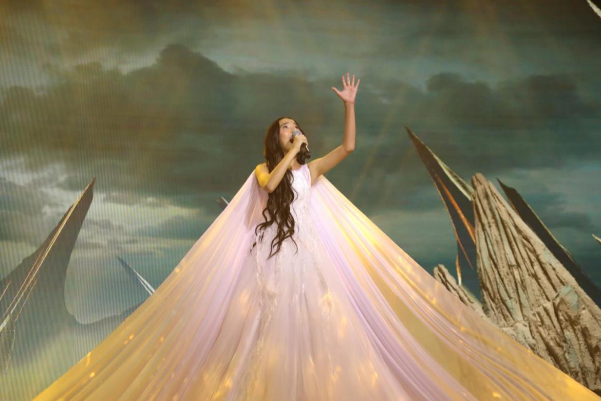 🇰🇿 Kazakhstan to hold National Final for Junior Eurovision 2021
