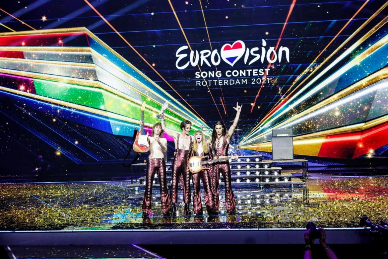 🇮🇹 TEP: Eurovision 2022: La nostra città