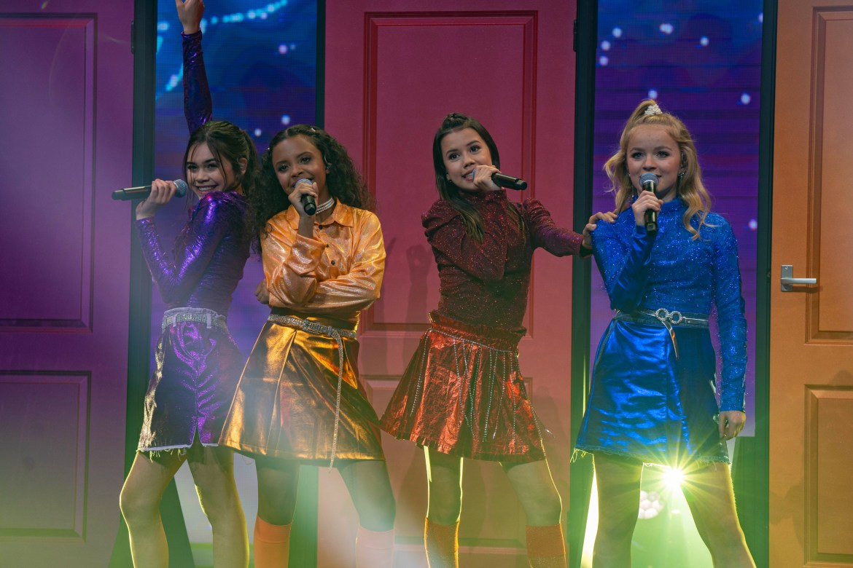 🇳🇱 Jury Members Revealed for Junior Songfestival 2021