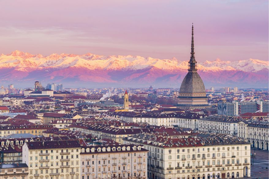 🇮🇹 Turin City Council approves funding for Eurovision 2022