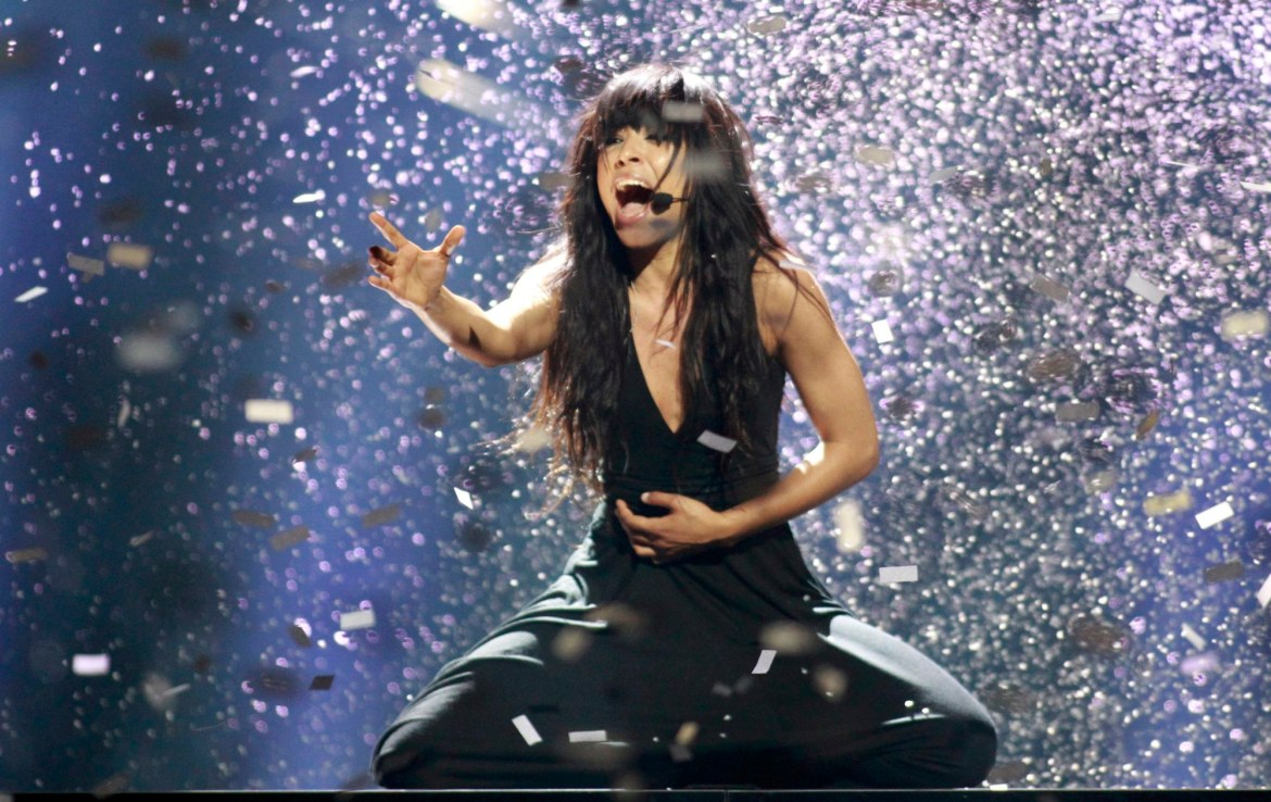 📼 Eurovision Again Brings Us Back to 2012