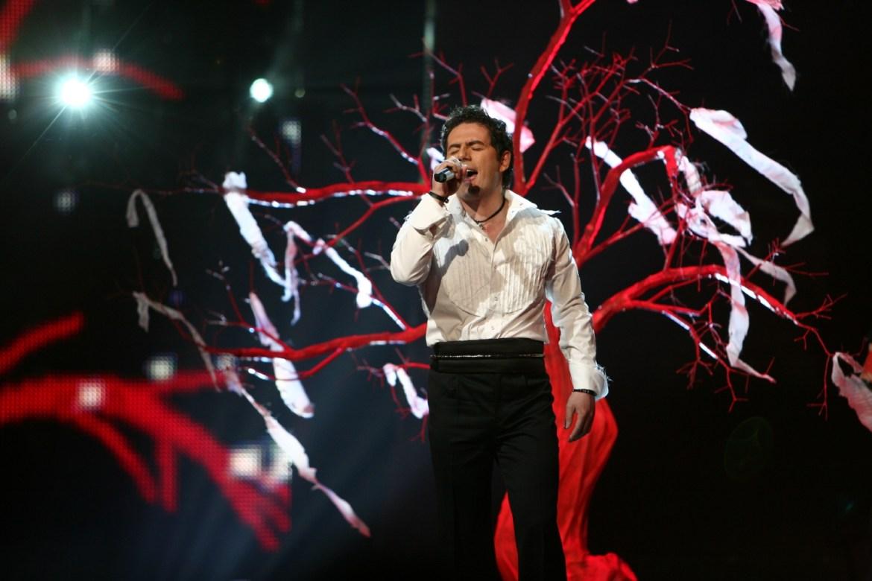 🇦🇲 Armenian Eurovision star Hayko passes away at age 48