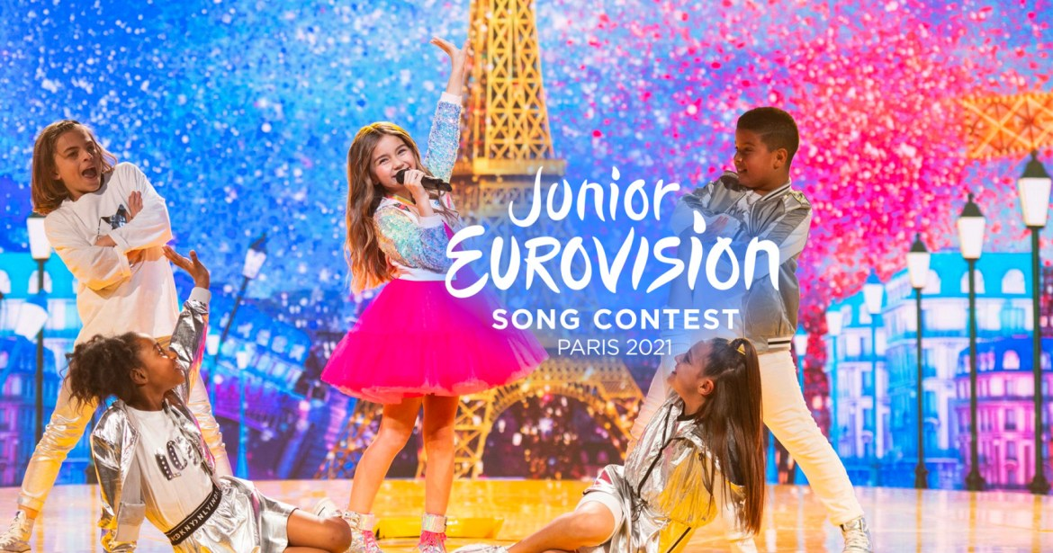 19 countries to participate at the 2021 Junior Eurovision Song Contest