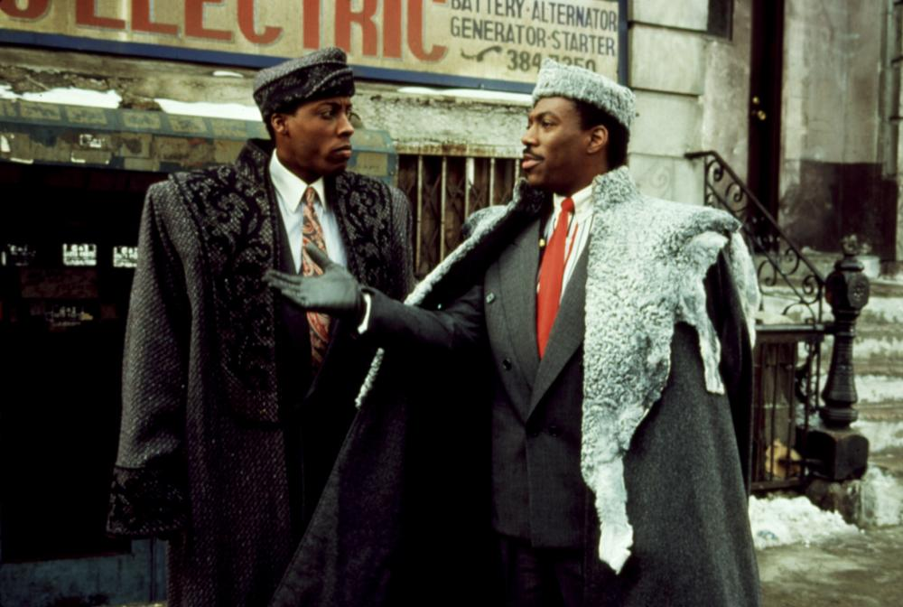 Coming To America (1988) Review By That Film Guy
