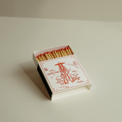 Archivist Luxury Long Matches