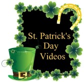 St. Patrick's Day Videos