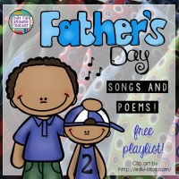 Father's Day Songs and Poems
