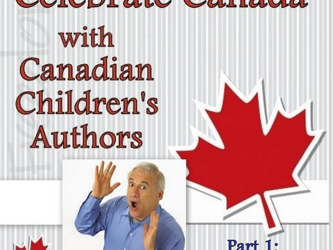 Celebrate Canada with Canadian Children's Authors! Robert Munsch