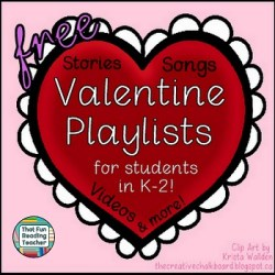 Valentine Playlists.png