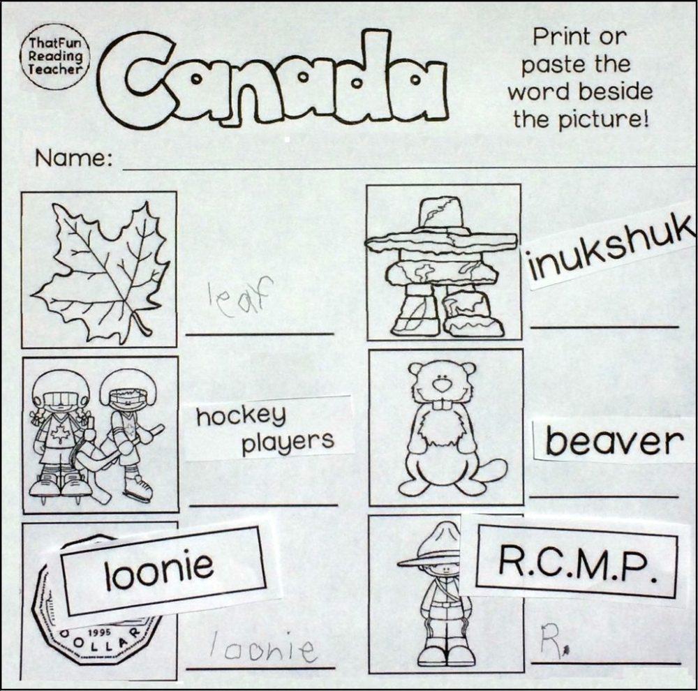 medium resolution of Canada Day – The Best of Teacher Entrepreneurs Marketing Cooperative