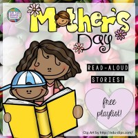 Read-Aloud Stories about Mothers