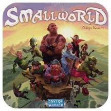 Small world: Best Strategy Games