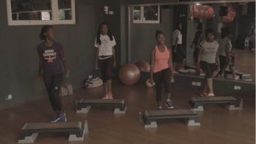 E10-girls at gym1