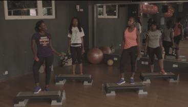E10-girls at gym4