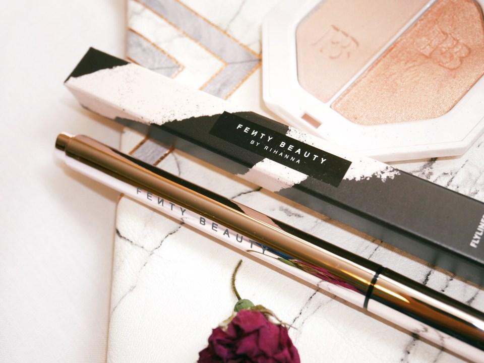 Flyliner Longwear Liquid Eyeliner by Fenty Beauty #17