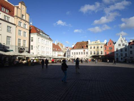 How To Do a Day Trip to Tallinn From Helsinki