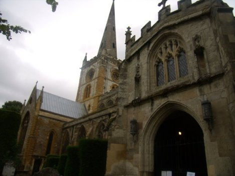 A Stratford-Upon-Avon Day Trip From London
