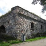 How To Go To Suomenlinna From Helsinki