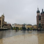 Main Square (Krakow, Poland)