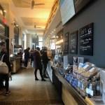 Flour Cafe, Boston