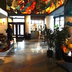 A Review of The Revolution Hotel in Boston