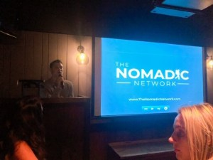 Nomadic Network NYC Meetup