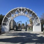 The Ultimate Guide to New Orleans - Louis Armstrong Park
