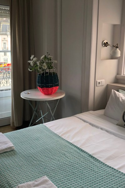 Goodmorning Solo Traveller Hostel Review