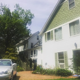 White Cedar Inn, Freeport, Maine
