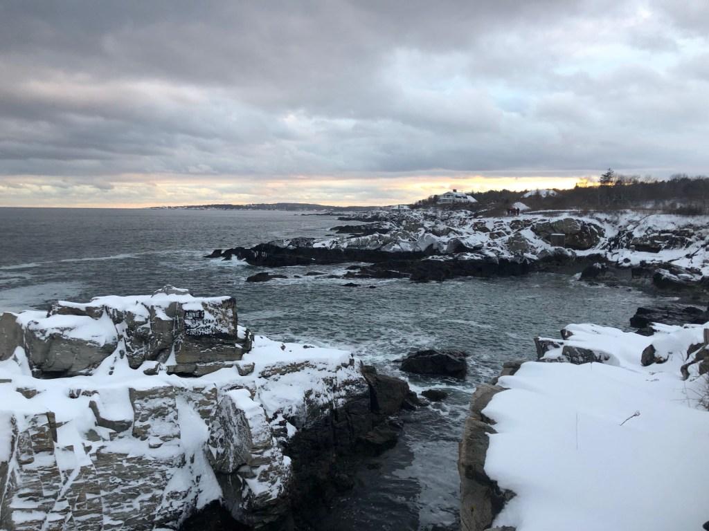 Portland Headlight, Maine