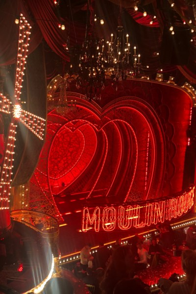 Moulin Rouge in Paris and on Broadway: The Similarities and Differences