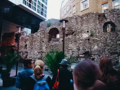 The Best Jack the Ripper Walking Tour in London