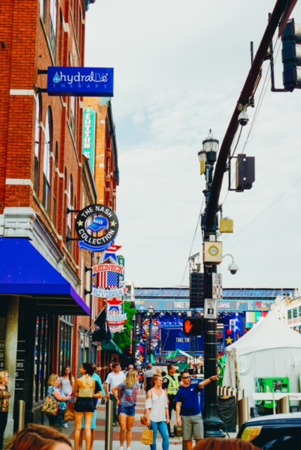 Things to Do Your First Time in Nashville