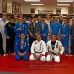 Life at FloMAC – 2nd Degree Black Belt Promotion for Keith Florian and Kenny Florian