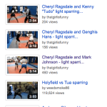 Youtube Knows What's Up – Following in the Footsteps of Legends