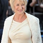 Still Sexy After Sixty: Dame Helen Mirren Knocks Out Younger Women