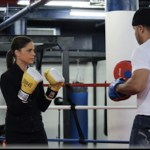 My Yahoo! Posts Focusing on Women Boxing in the Olympics