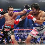My Yahoo! Posts Focusing on UFC on FOX and Boxing: Pacquiao vs. Marquez