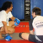 What I Learned from Watching Kenny Florian Train with Benson Henderson – 2 MMA Fighters, 10 Lessons