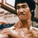 What If Bruce Lee Were A UFC Fighter?
