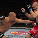 Results UFC 111 – GSP Wins but Hardy Gains Respect (2010)