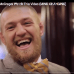 How Can You Not Love Conor McGregor When He Laughs Like a Leprechaun?