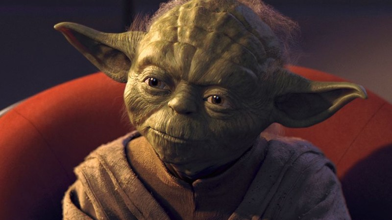 yoda direct look neutral