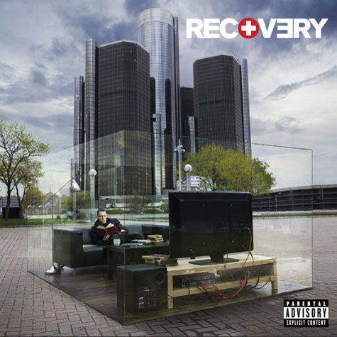 em1 Eminems Recovery Tracklist